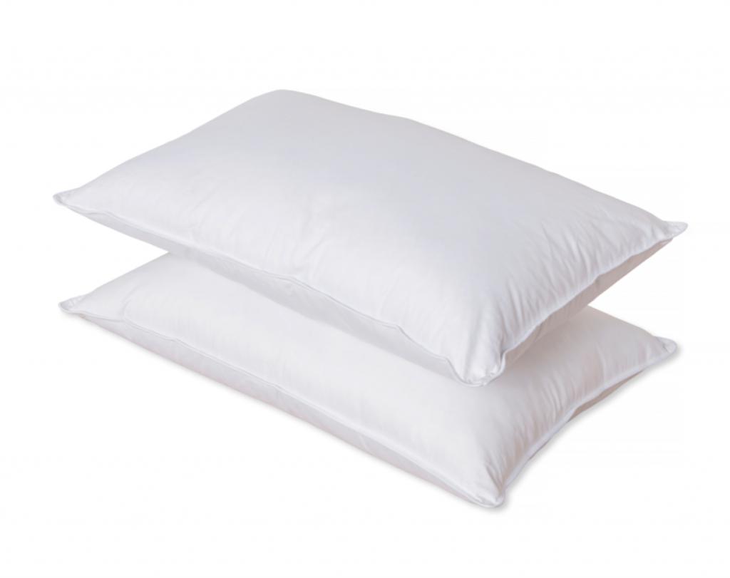 pillow-goose-pile